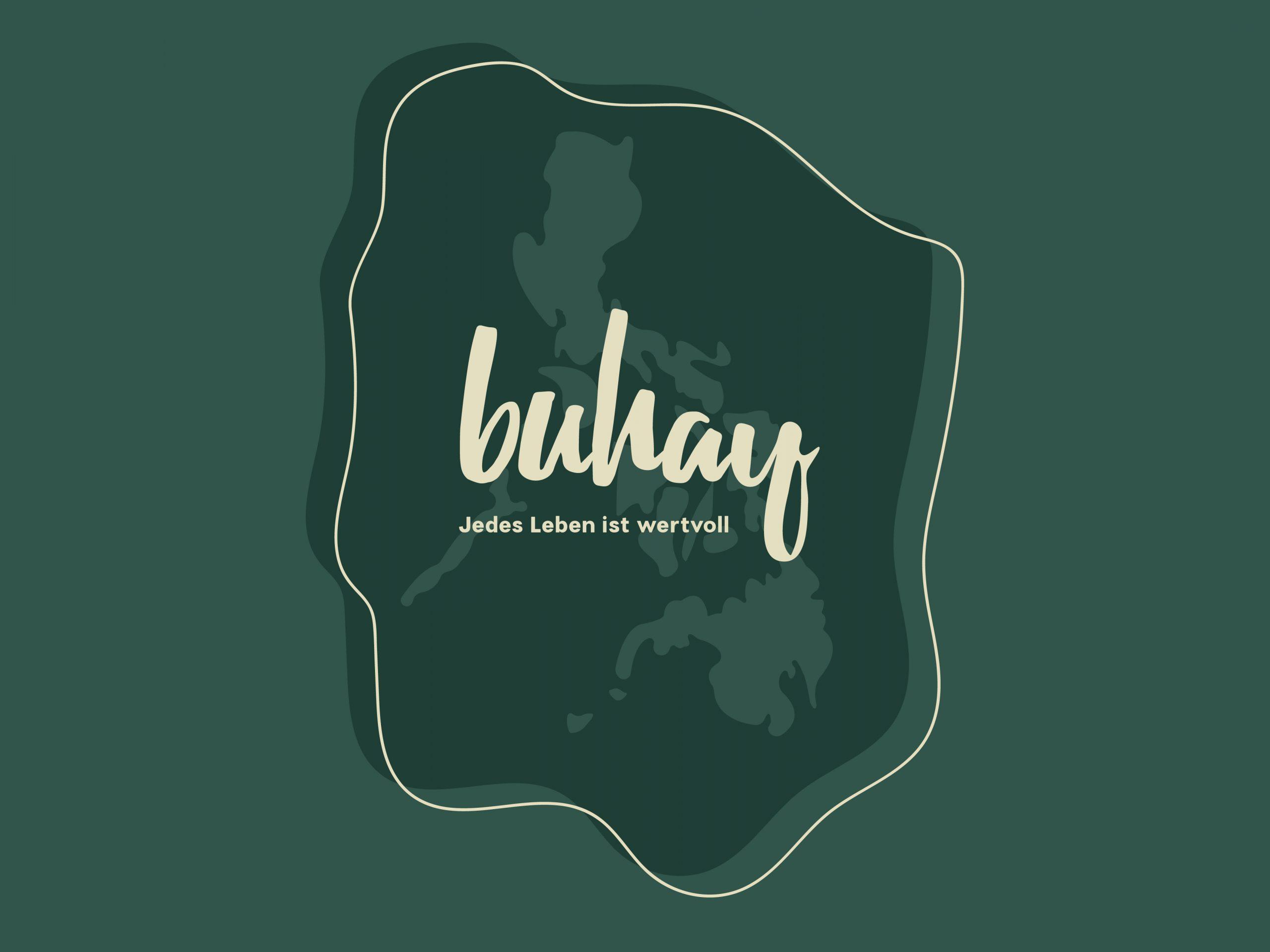 Buhay Logo Startseite